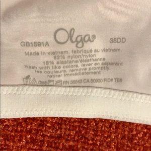 Olga Intimates & Sleepwear - Olga Tee -Shirt Bra